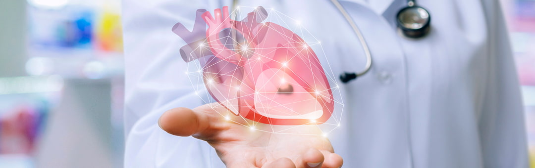 The Importance of the Early Detection of Cardiovascular Disease