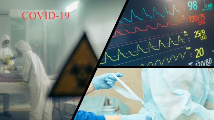 COVID-19 is especially threatening for people with heart disease