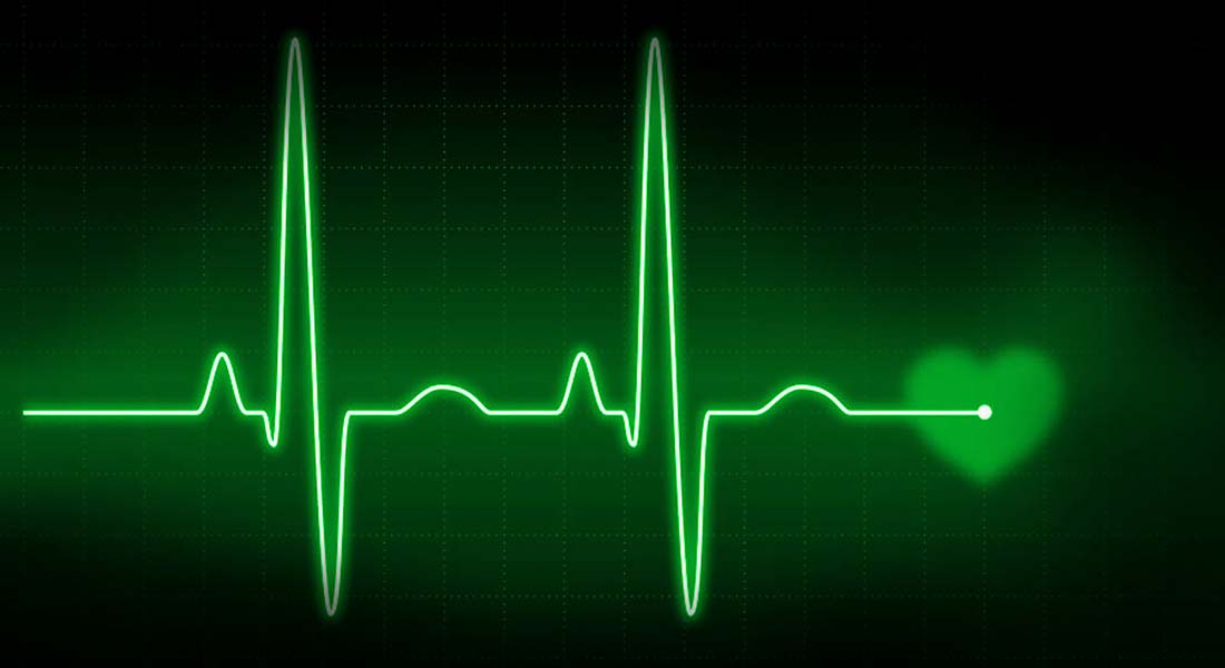 What can a ECG say about your health...