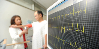 A Lifeline for Cardiology Patients