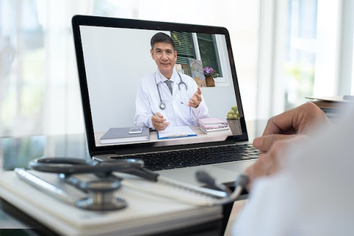 Telemedicine Booms amid COVID-19 Crisis; Virtual Care is Here to Stay.